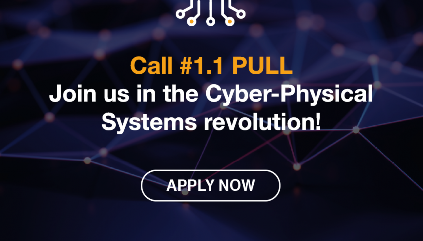 HUBCAP Call #1.1 – PULL is now open for applications!